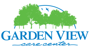 Garden View Care Center logo